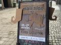 Plakat za festival Mali slon